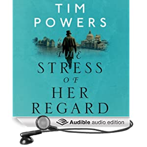 The Stress of Her Regard (Unabridged)