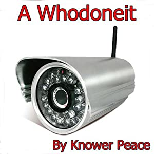 A Whodoneit Audiobook