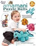 Amamani Puzzle Balls (Annies Crochet)