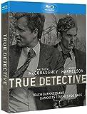 True Detective - Saison 1 - Blu-Ray  [Blu-ray + Copie digitale]