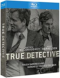 True Detective - Saison 1 - Blu-Ray
