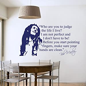 wall decal art sticker lounge living room bedroom large amazon