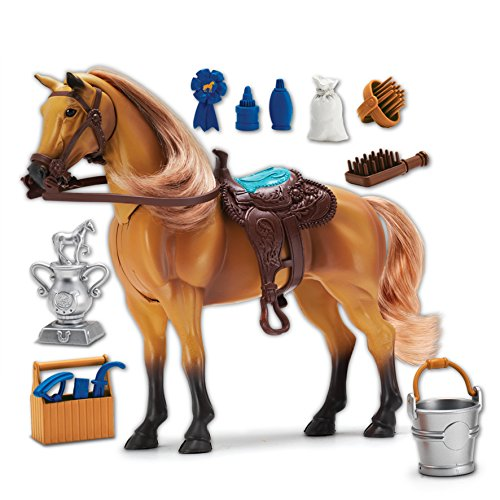 sunny-days-entertainment-blue-ribbon-champions-deluxe-horse-quarter-horse-toy