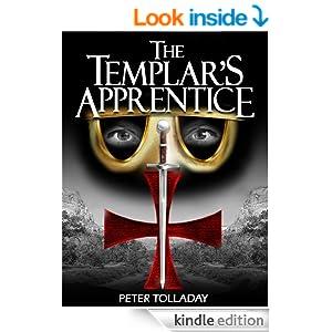 The Templar's Apprentice