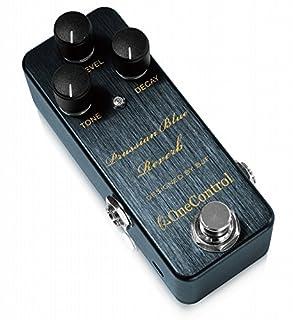 One Control ワンコントロール リバーブ Prussian Blue Reverb 【国内正規品】