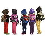 SuperME Hoodie Backpack Ninja