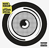 1) Mark Ronson - Uptown Funk (feat. Bruno Mars)