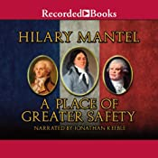A Place of Greater Safety | [Hilary Mantel]