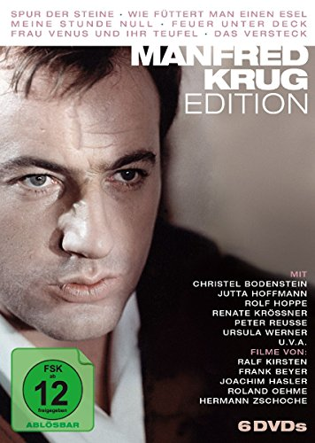 manfred-krug-edition-6-dvds