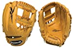 Reebok VRPRO1175 VR6000 PRO Ballglove Series 11 3/4 inch Infielder Baseball Glove (Right Handed Thrower)