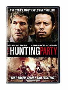 The Hunting Party from The Weinstein Company