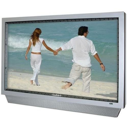 Sunbritetv Sb-3220Hd All-Weather Outdoor 32-Inch 720P Lcd Hdtv, Gray