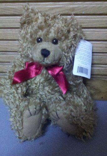First & Main Scraggles Bear - Brown - 1