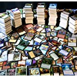HUGE 1000+ Magic the Gathering Card Collection!!! Includes Foils, Rares, Uncommons & possible mythics! MTG Lot Bulk