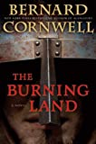 img - for The Burning Land: A Novel (Saxon Tales) book / textbook / text book