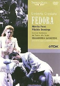 Giordano;Umberto Fedora