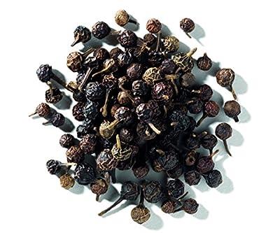 Herbaria Kubebenpfeffer Bio, 1er Pack (1 x 1 kg) von Herbaria auf Gewürze Shop