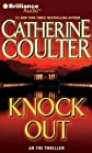 KNOCKOUT [Knockout ] BY Coulter, Catherine(Author)Compact Disc 29-Jun-2010