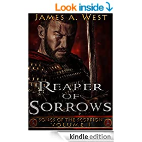 Reaper of Sorrows (Book 1) (Songs of the Scorpion)