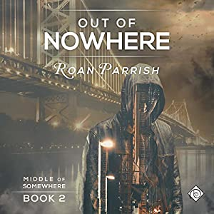 Out of Nowhere Audiobook