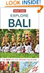 Explore Bali: The best routes around...