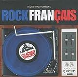 echange, troc Philippe Manoeuvre - Le rock français