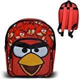 Angry Birds Children's Arch Backpack, Red