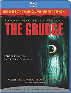 The Grudge [Blu-ray]