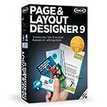 MAGIX Page & Layout Designer 9