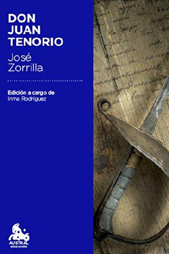 Don Juan Tenorio (Booket Austral)