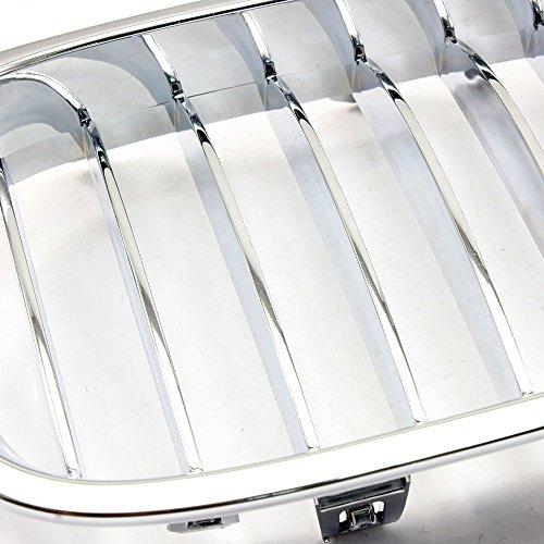 Neverland chrom vorne Nieren Kühlergrill für BMW E60E61M5528/550/535/525/54503-10