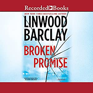 Broken Promise Audiobook