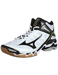Mizuno Volleyball Shoes Wave Lightning 10 MID V1ga1405