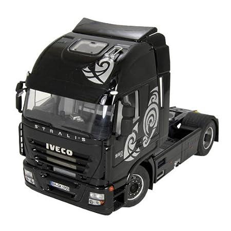 Italeri - I3869 - Maquette - Camion - Iveco Stralis