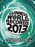 Guinness World Records 2013 (Guinness Book of Records) (Spanish Edition) (840800865X) by Guinness World Records