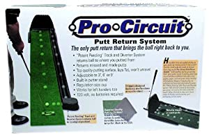 ProActive ProCircuit Putt Return System by ProActive