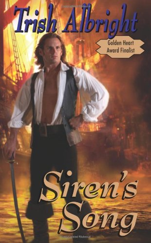Image of Siren's Song (Leisure Historical Romance)