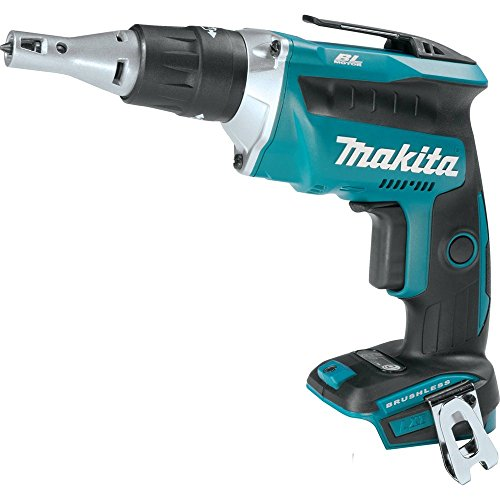 Check Out This Makita XSF03Z 18V LXT Lithium-Ion Brushless Cordless Drywall Screwdriver (Bare Tool O...