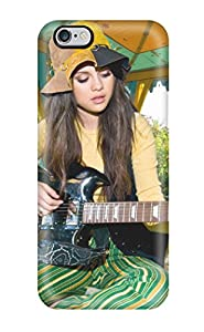 High Quality Selena Gomez 63 Case For Iphone 6 Plus / Perfect Case