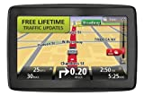 TomTom VIA 1505T 5-Inch Portable GPS Navigator with Lifetime Traffic