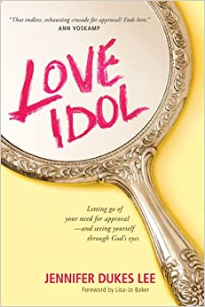 Love Idol, book review