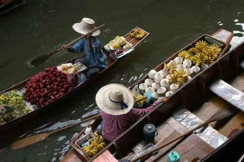 Floating Market - 24