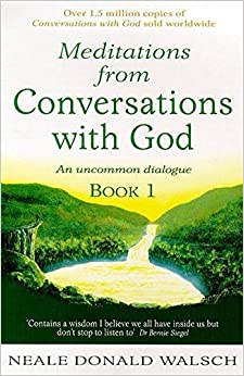 Meditationss From Conversations with God (Book-1) price comparison at Flipkart, Amazon, Crossword, Uread, Bookadda, Landmark, Homeshop18