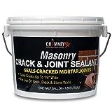Chimney Rx Crack & Joint Sealant 1/2 Gallon
