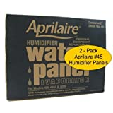 Aprilaire 45 Replacement Water Pad- Twin Pack [Misc.]