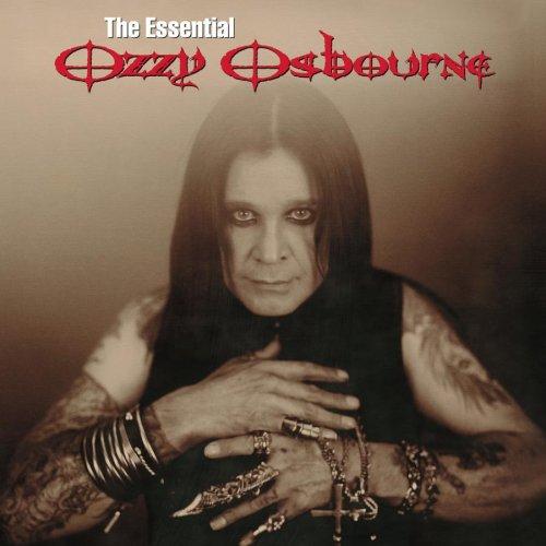 Ozzy Osbourne - The Essential Ozzy Osbourne  CD 1 - Lyrics2You
