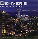img - for Denver's Favorite Places book / textbook / text book