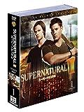 スーパーナチュラル<エイト> セット1(6枚組) [DVD]