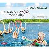 Das bisschen Hüfte, meine Güte. Die Online-Omi muss in Reha: Lesung mit Marie Gruber (3 CDs)