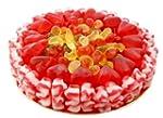 Fruchtgummi Torte Crispi 16cm Durchme...
